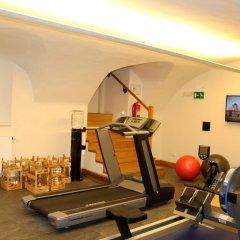 Отель Golden Key Чехия, Прага - отзывы, цены и фото номеров - забронировать отель Golden Key онлайн фитнесс-зал фото 4