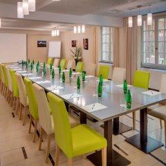 Отель CLEMENT Прага помещение для мероприятий фото 2