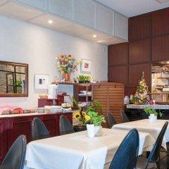 Отель Nissei Fukuoka Фукуока питание