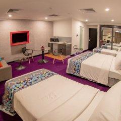 Отель Fairway Colombo детские мероприятия