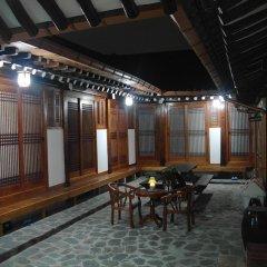 Отель Bibimbap Guesthouse развлечения