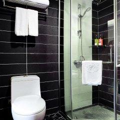 Paco Business Hotel Jiangtai Metro Station Branch ванная