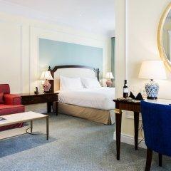 Hotel Infante Sagres комната для гостей фото 7