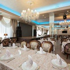 Отель Atlantic Garden Resort Одесса питание