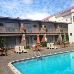 Hotel Bahia бассейн фото 2
