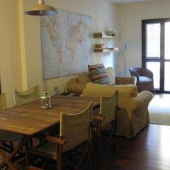 Отель Rent A Flat In Barcelona Born Испания, Барселона - отзывы, цены и фото номеров - забронировать отель Rent A Flat In Barcelona Born онлайн комната для гостей фото 4