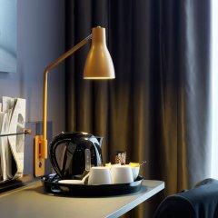 Отель Scandic Continental в номере