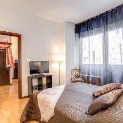 Апартаменты M&L Apartment - case vacanze a Roma комната для гостей фото 2