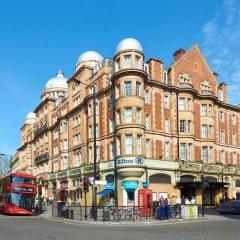 Отель Hilton London Hyde Park фото 8