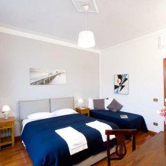 Отель Prati Resort Guesthouse комната для гостей фото 4