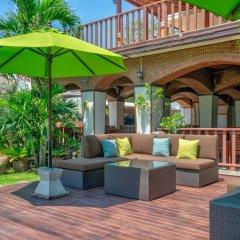 Отель Palm Beach Resort фото 11