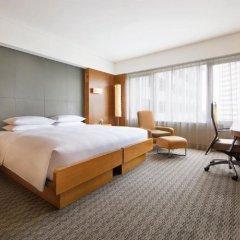 Отель Grand Hyatt Singapore Сингапур, Сингапур - 1 отзыв об отеле, цены и фото номеров - забронировать отель Grand Hyatt Singapore онлайн комната для гостей фото 3