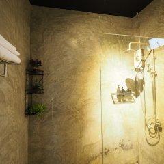 Отель Deep Residence ванная фото 2