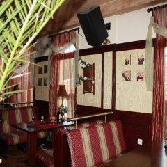 Отель Villas & SPA at Pamporovo Village Пампорово интерьер отеля фото 2
