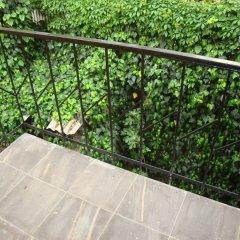 Отель carme otel 2 балкон