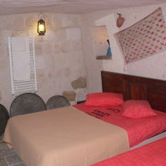 Отель Crazy Horse Pension комната для гостей