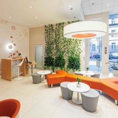 Отель ibis Praha Wenceslas Square детские мероприятия фото 2