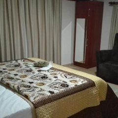 Baskent Otel Турция, Дикили - отзывы, цены и фото номеров - забронировать отель Baskent Otel онлайн комната для гостей фото 4