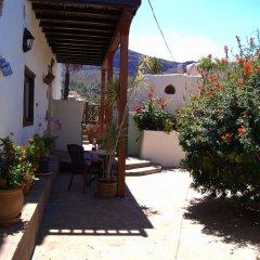 Отель El Olivar - Almazara фото 4