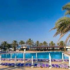 Zeynep Hotel Турция, Белек - 1 отзыв об отеле, цены и фото номеров - забронировать отель Zeynep Hotel онлайн фото 7