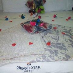Grand Star Hotel ванная