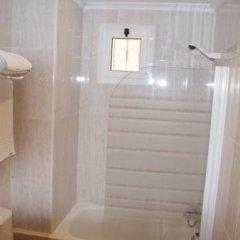 Hotel Carabela 2 ванная