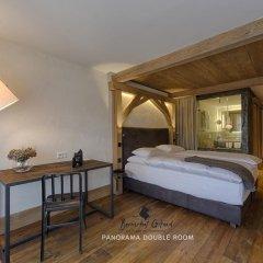 Bernerhof Swiss Quality Hotel Gstaad комната для гостей фото 3