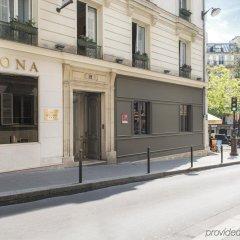 Hotel Corona Rodier Paris фото 2