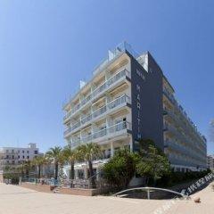 Отель Maritim Испания, Курорт Росес - отзывы, цены и фото номеров - забронировать отель Maritim онлайн фото 5