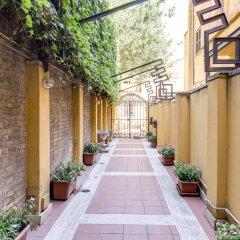 Отель Residenza Domizia Smart Design Италия, Рим - отзывы, цены и фото номеров - забронировать отель Residenza Domizia Smart Design онлайн фото 2