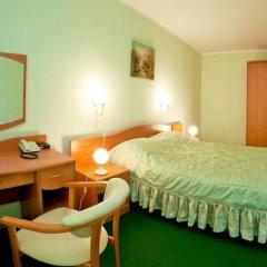 Гостиница Амакс Юбилейная 3* Стандартный номер с разными типами кроватей фото 19