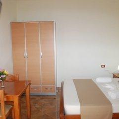 Отель Villa Blue Албания, Ксамил - отзывы, цены и фото номеров - забронировать отель Villa Blue онлайн удобства в номере