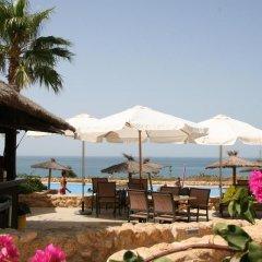 Отель Garbi Costa Luz пляж