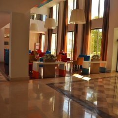 Side Ally Hotel - All inclusive интерьер отеля