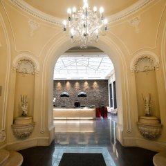 Отель Palazzo Zichy интерьер отеля фото 2