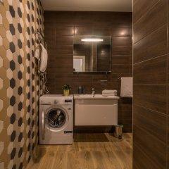 Отель Greystone Suites & Apartments Латвия, Рига - отзывы, цены и фото номеров - забронировать отель Greystone Suites & Apartments онлайн ванная