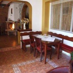 Отель Guest House Zlatev Банско питание