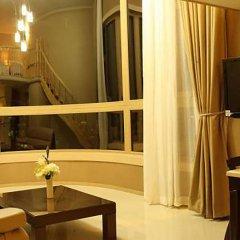 Отель GV Residence Южная Корея, Сеул - 1 отзыв об отеле, цены и фото номеров - забронировать отель GV Residence онлайн комната для гостей фото 3