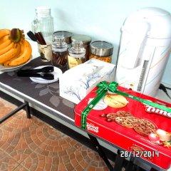 Отель B. B. Mansion Таиланд, Краби - отзывы, цены и фото номеров - забронировать отель B. B. Mansion онлайн питание
