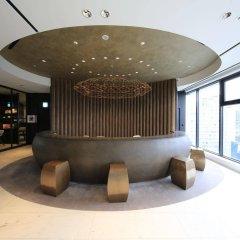 Отель Solaria Nishitetsu Hotel Seoul Myeongdong Южная Корея, Сеул - 1 отзыв об отеле, цены и фото номеров - забронировать отель Solaria Nishitetsu Hotel Seoul Myeongdong онлайн интерьер отеля фото 3