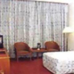 Отель Fuzhou Biz Hotel Китай, Чжуншань - отзывы, цены и фото номеров - забронировать отель Fuzhou Biz Hotel онлайн комната для гостей фото 3