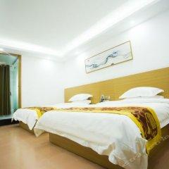 Отель Yangguang 99 Inns (Xiamen Huizhan) Китай, Сямынь - отзывы, цены и фото номеров - забронировать отель Yangguang 99 Inns (Xiamen Huizhan) онлайн комната для гостей фото 2