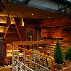 Gaia Hostel Далат гостиничный бар