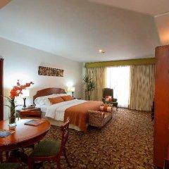 Отель Dann Carlton Cali Колумбия, Кали - отзывы, цены и фото номеров - забронировать отель Dann Carlton Cali онлайн в номере