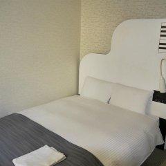 Отель Villa Fontaine Tokyo-Otemachi Япония, Токио - отзывы, цены и фото номеров - забронировать отель Villa Fontaine Tokyo-Otemachi онлайн комната для гостей фото 4