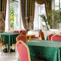Отель Internazionale Terme Италия, Абано-Терме - отзывы, цены и фото номеров - забронировать отель Internazionale Terme онлайн питание фото 2