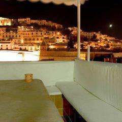 Отель Apartamentos Mariano балкон