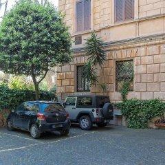 Отель Rental In Rome Orsini Apartment Италия, Рим - отзывы, цены и фото номеров - забронировать отель Rental In Rome Orsini Apartment онлайн парковка