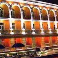 Гостиница Палас Дель Мар фото 11