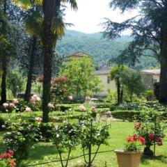 Отель Agriturismo Fattoria Di Gragnone Ареццо фото 12